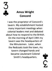 3C Amos Wright