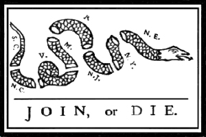 join-or-die-flag
